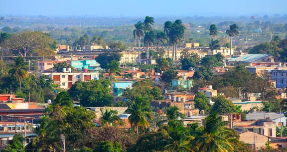 Ciego de Ávila - Camagüey