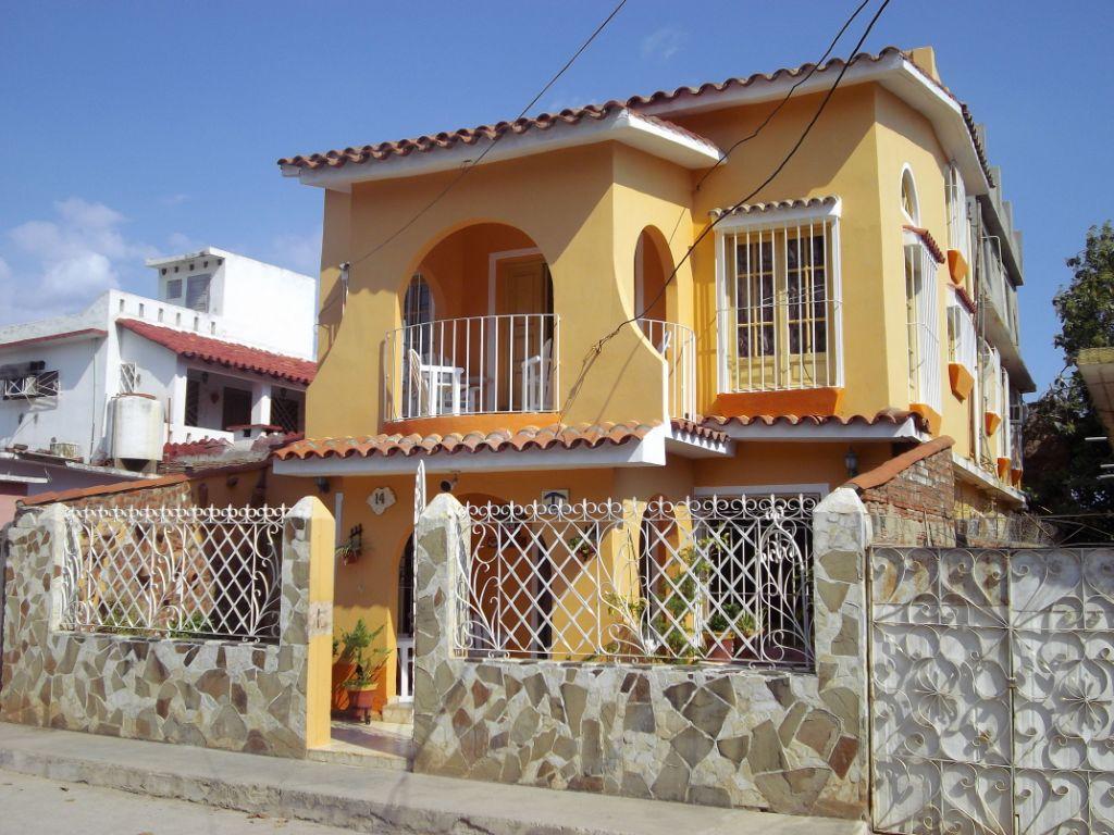 Alquiler casas de vacaciones en cuba for Casas con piscina en cuba